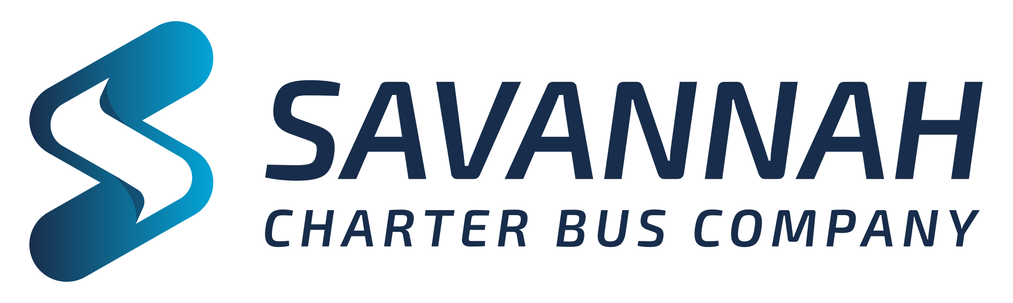 Savannah charter bus