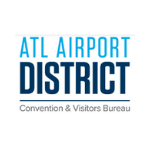 ATL Airport District logo