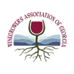 Winegrowers Association of Georgia logo