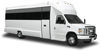 Sandy Springs Charter Bus Company